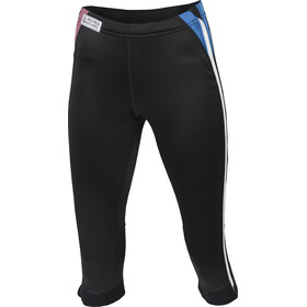 Aclima W's WoolShell Summit Pants Jet Black